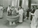 SBM.12c03 Blessing of the Baptismal font